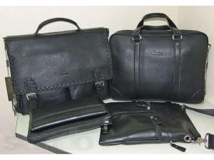 Новая коллекция изделий делового ассортимента в «Мир сумок»