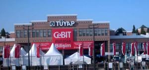 TÜYAP станет центром мебельного бизнеса в Турции