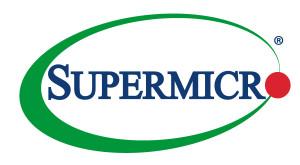 Supermicro® представляет 90/60-отсековый сервер хранения данных 4U
