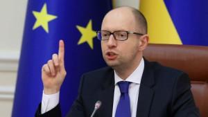 """Мнение: """"Заявления Яценюка, формируют фон двустороннего сотрудничества"""""""