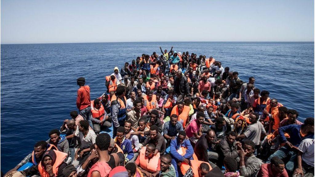 В поисках лучшей жизни: рассказ одного беженца