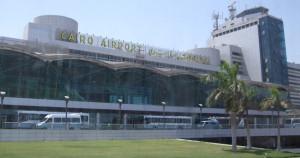 В Каирском аэропорту откроют музей
