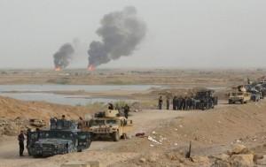 Конфликт в Сирии отличается от конфликта в Ираке