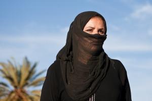 Сирийские женщины нашли убежище в Судане