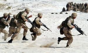 Убито сто исламистов и освобождено девятьсот заложников