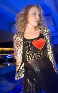 «Mixed Russian Fashion Show» репетиция НОВОГО ГОДА!