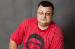 Дмитрий Перевязкин, член ЦК Партии Коммунисты России, повторно вызван в Следственный Комитет РФ