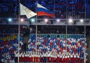 В Москве состоялся Бал олимпийцев России