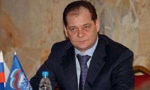 Сенатор Ростислав ГОЛЬДШТЕЙН: Президент выступил с позиций наступательного здравого смысла