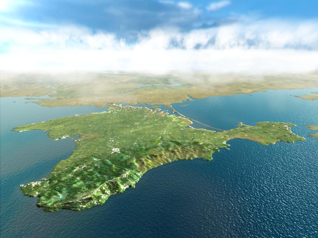Мнение: Иски к РФ в отношении Крыма - это де-факто признание полуострова территорией РФ