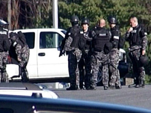 Стрельба в Сан Бернардино организована ИГ