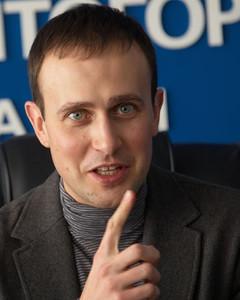 Глава НАК Кирилл Кабанов требует проверить деятельность Кирилла Маркевича