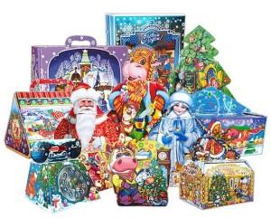 Пенза: Роспотребнадзор обнаружил 10 кг просроченных сладостей в новогодних подарках