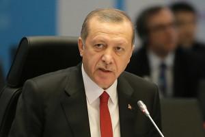 Эрдоган и его семья сотрудничают с ДАИШ