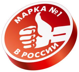 Группа компаний TeleTrade получила награду «МАРКА №1 В РОССИИ 2015»