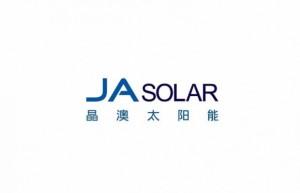 Компания JA Solar заключила контракт на поставку модулей мощностью 100 мВт