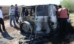 Трое мексиканцев арестованы по подозрению в убийстве австралийских граждан.