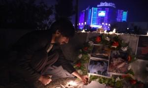 Правительственные войска Афганистана расстреляли девять детей в провинции Вардак