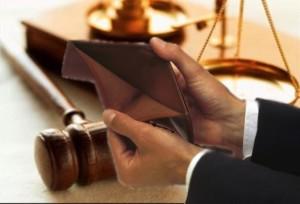 Характерные особенности различных стадий персонального банкротства