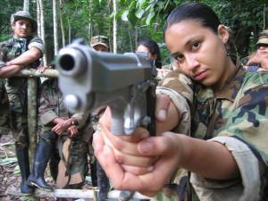 Правительство Колумбии расследует 150 принудительных абортов в ФАРК