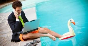 Удаленная работа позволяет снизить расходы и быть продуктивнее