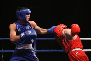 На турнир по боксу в Истру на приз главы администрации района приехали 120 спортсменов