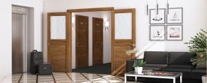 Продукцию «Alleanza doors» представят на международной выставке «MosBuild-2016»