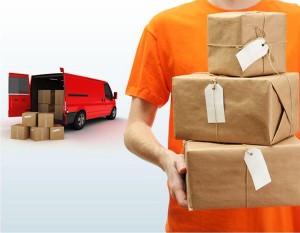 Курьерская служба «Фокс-Экспресс» организует доставку новогодних подарков