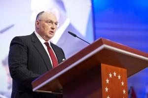 Вячеслав Моше Кантор призвал объединиться против международного терроризма