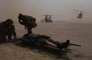 За ноябрь в Ираке было убито 888 человек