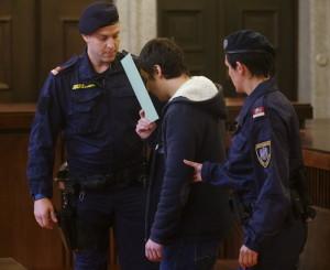 Австралия: Начинается суд над подростком из Мельбурна, подозреваемом в терроризме