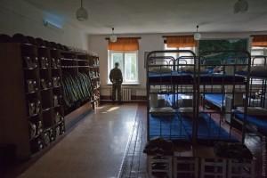 Казармы, военные городки и другие объекты Минобороны в Забайкалье останутся без тепла, как должники