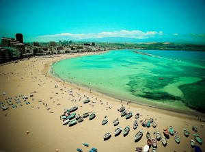 Тенерифе. Посетите остров своей мечты вместе с LIL Club