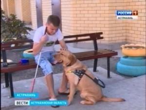 Россияне создали петицию в поддержку парня-инвалида из Астрахани, оставшегося на улице