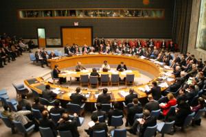 РФ планирует созвать СБ ООН