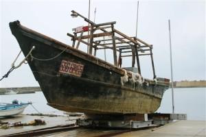 Япония пытается раскрыть тайну лодок с трупами
