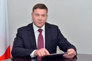 Олег Кувшинников: президент призвал усилить взаимодействие власти и бизнеса