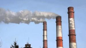Красноярцы вынуждены дышать отравленным воздухом из-за деятельности местных теплоэнергетиков