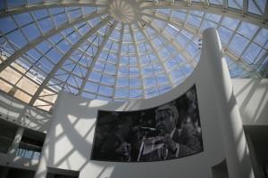 Проект по оснащению Ельцин Центра стал для компании «АудиоВидеоСистемы» значимым