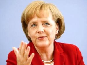 Мнение: Реакция Меркель - запоздалая реакция на очевидные исторические события