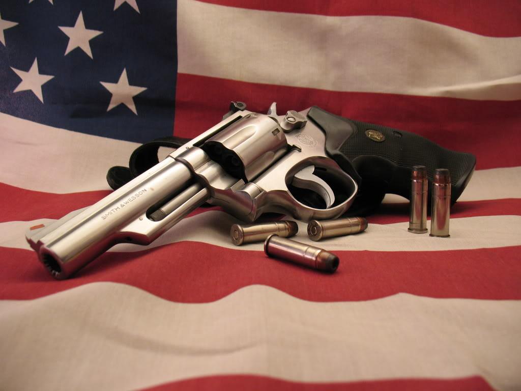 Сенат США отказался ограничить покупку оружия для людей подозреваемых в терроризме