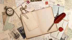 Новый формат в книгоиздании: книга на открытках