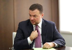 Щербович через подставные фирмы требует инсайд
