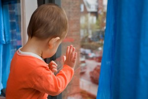 Пермь: Двухлетний ребенок получил тяжелые травмы головы и лица в частном детсаду