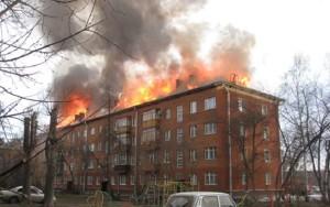 Возгорание в многоэтажке в Новокузнецке унесло жизни четверых человек