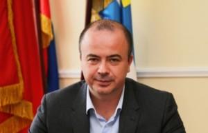 Дипломы премии «Наше Подмосковье» вручил истринцам Андрей Дунаев