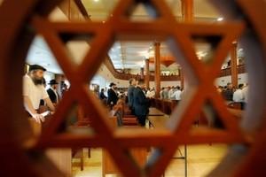 Еврейской общине в Перми не выделяют землю для строительства благотворительного центра