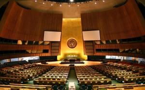 ВЭС ВКО получил особый статус при ЭКОСОС ООН, сообщил экспертам Игорь Ашурбейли
