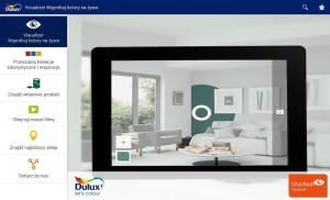 Уникальное мобильное приложение Dulux Visualizer признано Инновацией года - 2015