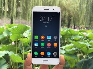 Компания ZUK в сотрудничестве с JD Global представляет в России смартфон ZUK Z1